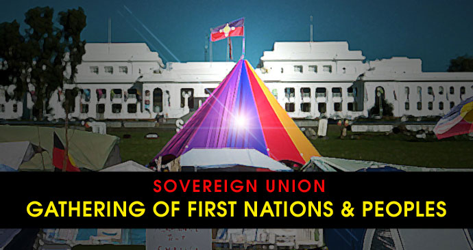 Sovereign Union Gathering of Nations