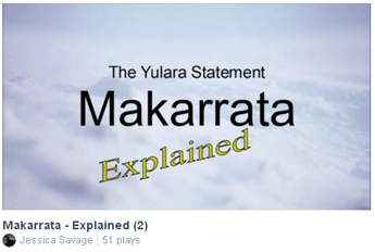 Makarrata Explained