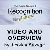 Recognition Explained